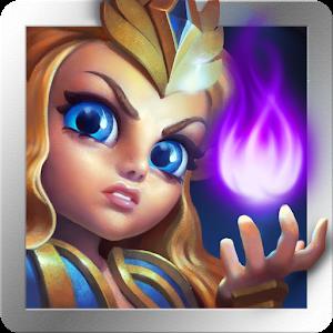 Hero Wars - VER. 1.112.107 Infinite Skill MOD APK
