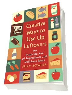 a leftovers handbook