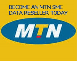 How to become MTN SME data reseller