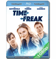 TIME FREAK (2018) FULL 1080P HD MKV ESPAÑOL LATINO