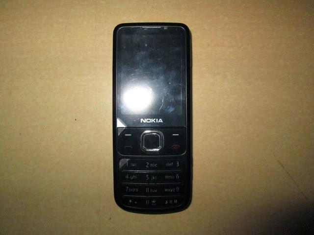 Nokia jadul 6700 classic