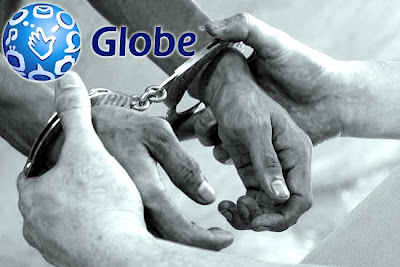 PNP, Globe Telecom security team arrest seller of illegal repeater in Cebu City!
