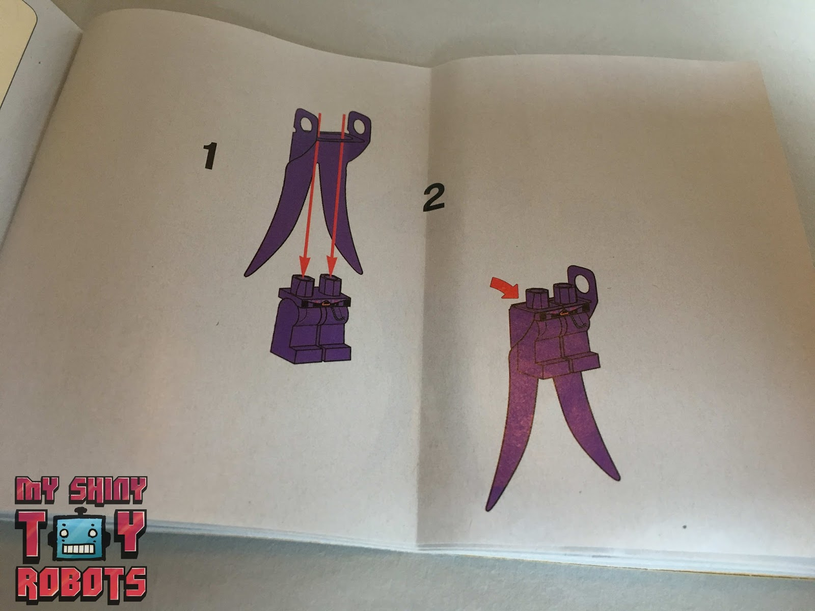 joker balloon escape instructions