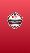 """mpl game"" Mobile Premier League"