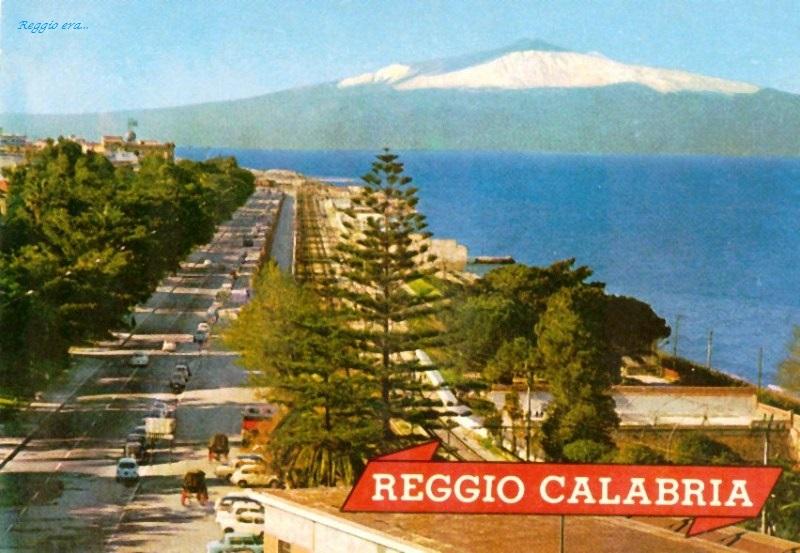 Risultati immagini per Reggio Calabria Dante Alighieri  Bova Pino