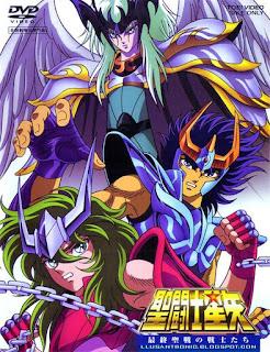 Los Caballeros del Zodiaco: El guerrero de Armageddon (1989)