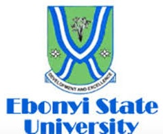 Ebonyi State University Past Questions