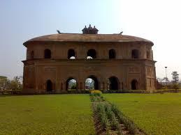 Rang Ghar, Sivasagar