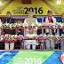 Let the competition be in true sportsman spirit: Modi