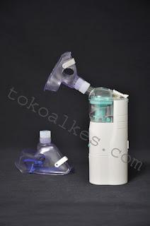 ciri-ciri asma