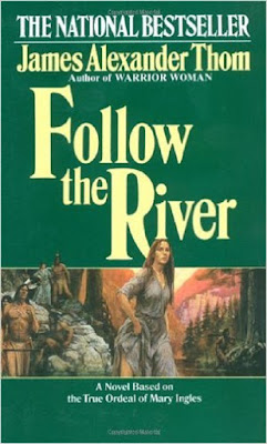 Follow the River - Book (Mary Ingles)