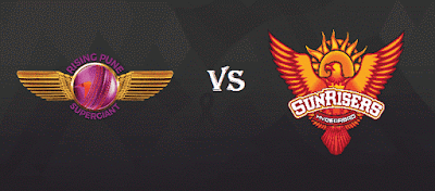 RPS vs SRH IPL 2017 Match 24