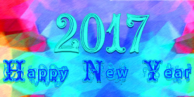 2017-New Year Joyous Quotes Messages