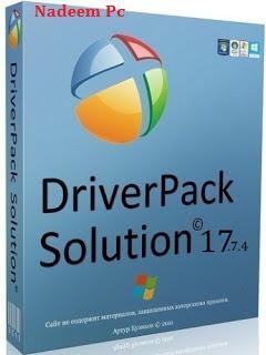 DriverPack Solution 17.7.4 Offline Full ISO