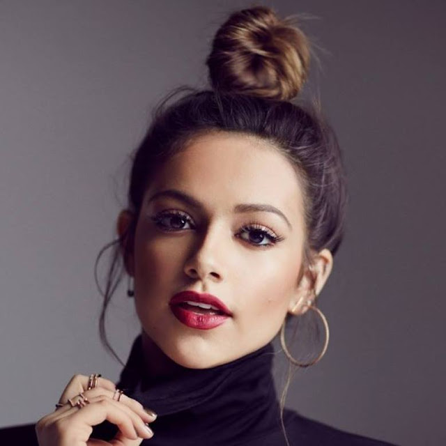 Bethany Mota age, weight, house, birthday, sister, height, how old is, perfume, book, aeropostale, collection, outfits, videos, bedding, makeup, clothing line, clothes, fat, make your mind up, youtube, hot, hair, twitter, snapchat, instagram