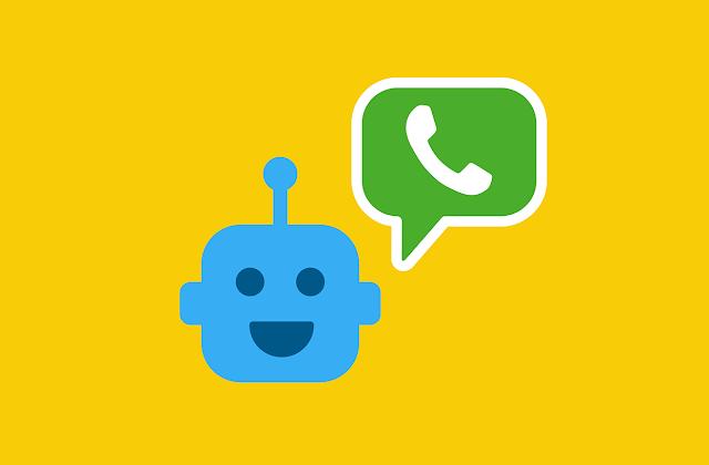 Cara Mengganti Ringtone WhatsApp