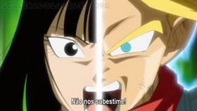 Dragon Ball Super 64
