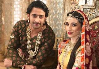 Sinopsis Salim Anarkali ANTV Episode 46 - 47