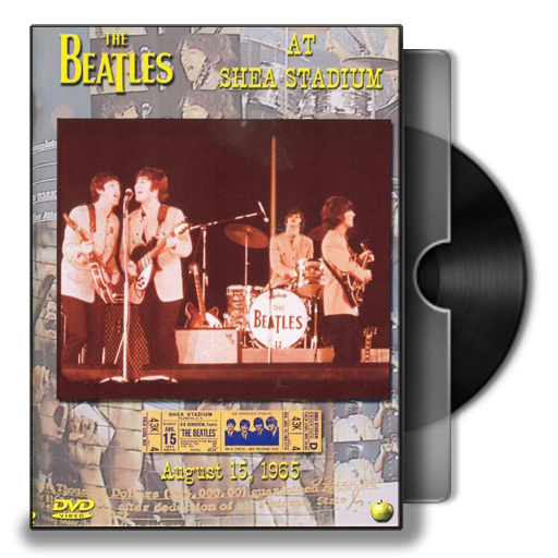 The Beatles At Shea Stadium 1966 Dvdfull Bacterias