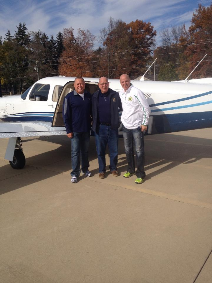 Kathryn's Report: Piper PA-32R-301 Saratoga SP, N782TM, Smith Family