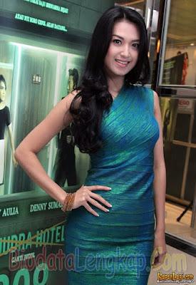 Sylvia fully, artis cantik, artis cantik indonesia, cewek tercantik