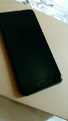 Black Meizu M1E