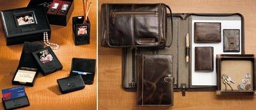 BMIGifts: VIP leather gifts in Dubai