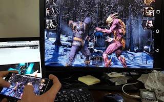 10+ Games Android offline dan gratis kualitas HD Tahun 2019
