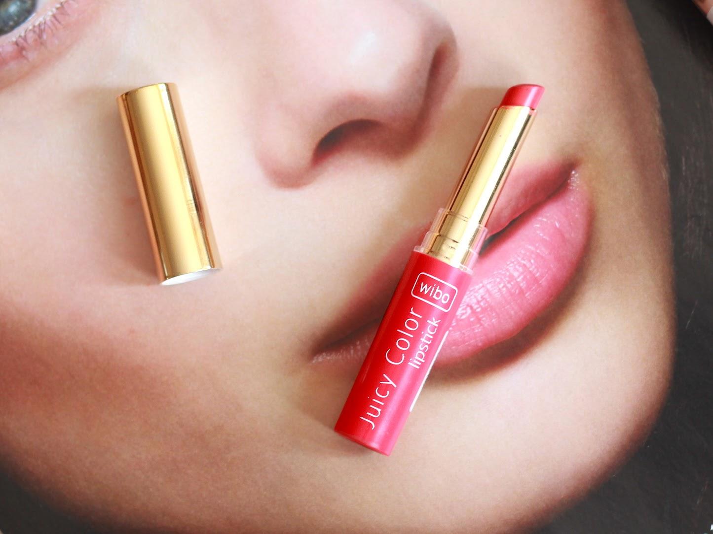Juicy Color Lipstick nr 4