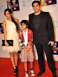 Malaika Arora Family Husband Son Daughter Father Mother Marriage Photos Biography Profile.