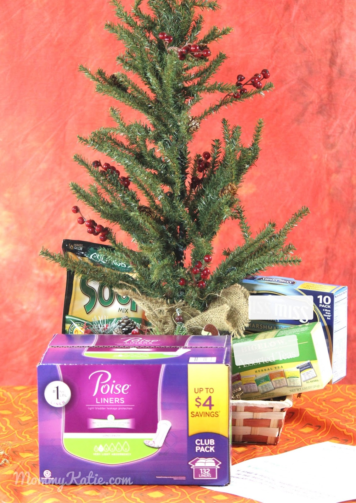 Poise At Sams Club And A Winter Checklist For Caregivers Mommy Katie