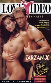 Tarzan X Hot Classic XXX
