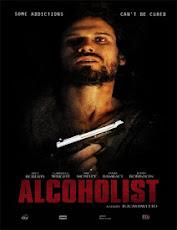 pelicula Alcoholist (2016)