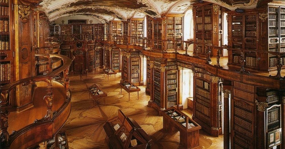 Medieval Game Room