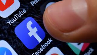 Νέο πλήγμα για το Facebook - Επέτρεψε σε εφαρμογές να δουν κρυφές φωτογραφίες