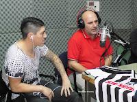 Padua, Prieto y Perilli a 9 años del ascenso