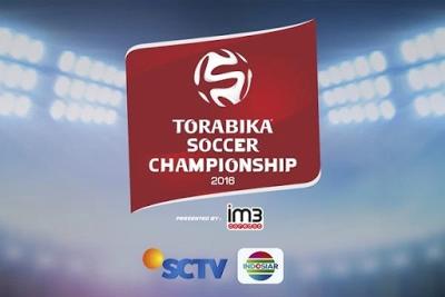 LIVE UPDATE Klasemen TSC (Torabika Soccer Championship) 2016 - ISC/TSC 2016