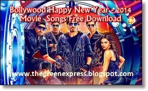 Latest Bollywood Happy New Year – 2014 (Hindi) Movie Video ...