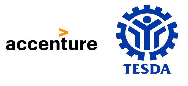 Accenture and TESDA want to ready the Filipino youth for job hunting