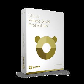 Free Panda Gold Protection 2016