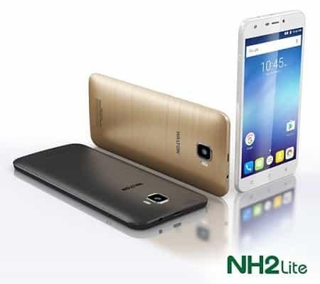 Walton Primo NH2 Lite Smartphone