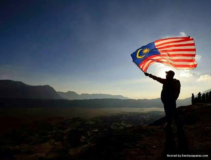Kepentingan Menghormati Bendera Kebangsaan Negara