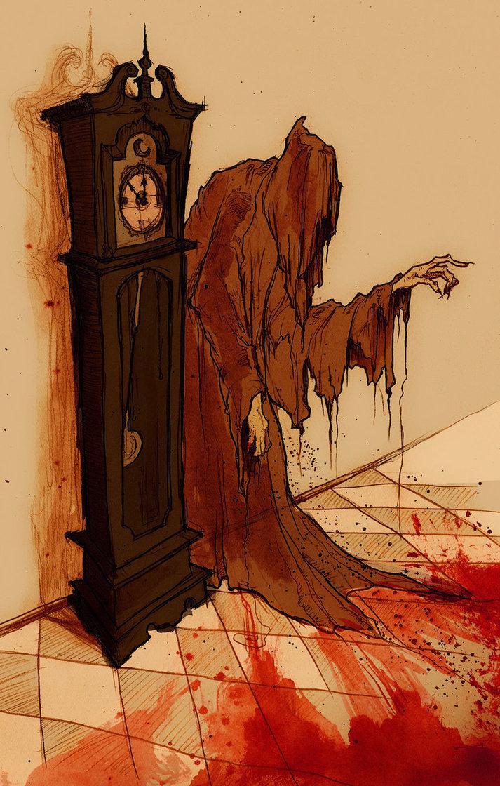 G33k4l1f3 Abigail Larson Vs Edgar Allan Poe