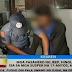 MUST WATCH : 17 ANYOS NA SUSPEK ARESTADO, NANG-HOLDAP NG PAMPASAHERONG JEEP  DAHIL GUTOM?!