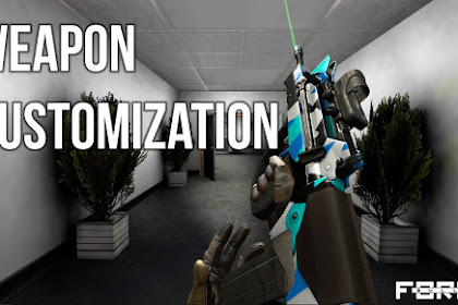 Download Bullet Force MOD APK Official 1.08 Battlefield on Android