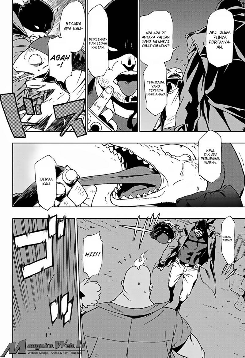 Vigilante – Boku no Hero Academia Illegal Chapter 01-36