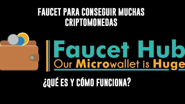 faucerhub-microwallet