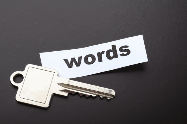 Mengenal Kata Kunci