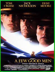 A Few Good Men (Cuestión de honor) (1992) [3gp/Mp4/DVDRip Latino HD Mega