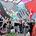 5 foto mural keren didinding kota di Australia, dukungan untuk West Papua